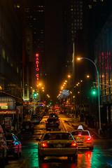 I See You're Leaving Soon (Thomas Hawk) Tags: america manhattan nyc newyork newyorkcity radiocitymusichall usa unitedstates unitedstatesofamerica neon fav10 fav25 fav50 fav100