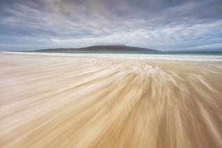 Paradise, Luskentyre & Taransay, Isle of Harris, Outer Hebrides, Scotland