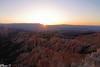 Bryce Canyon Sunrise (Yvonne Oelsner) Tags: brycecanyon nationalpark utah landscape scenery sunrise mountains cliffs rocks nature sunlight hiking