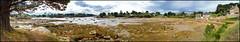 Bretagne - Côtes-d'Armor - Île-de-Bréhat (denisbrumaud) Tags: bretagne côtesdarmor iledebréhat bréhat pontarprat panorama panoramique denisbrumaud