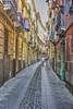 Via Alberto La Marmora (Juanjo RS) Tags: juanjors cagliari italy italia street nikond7100 nikon amateur ciudad sardegna sardinia cerdeña calle urban