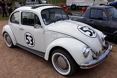 3èmes rencontres VW, barrage de Villerest (42) (Cédric JANODET) Tags: barrage villerest loire rencontres volkswagen vw coccinelle cox beetle combi golf buggy gti