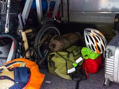 20180408-IMGP0813 (jenkwang) Tags: pentax q7 02 zoom new zealand lake tekapo alps ocean bike backing touring mini velo tyrell ive