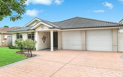 40 Darlington Street, Stanhope Gardens NSW