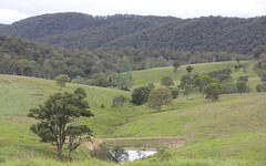 1091 Timbarra Road, Tenterfield NSW