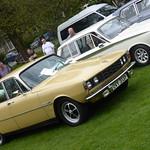 Rover 2200SC (1975) & Ford Lotus Cortina (1966) thumbnail