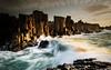 Bombo Quarry (Bass Photography) Tags: bombo bomboquarry bomboheadland kiama kiamadowns wollongong newsouthwales nsw australia sea shoreline pacificocean longexposure