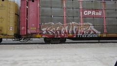 IMG_3040 (jumpsoner) Tags: freights freightculture freightgraffiti foamer foamwr freghtculture railroadphotography railroad railfan benching benchingsteel benchingtrains bencher boxcars benchingfreights bgsk photography graffiti graffculture graff