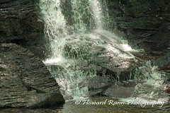Dry Run Falls (18) (Framemaker 2014) Tags: dry run falls loyalsock state forest forksville pennsylvania endless mountains sullivan county united states america