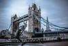 Tower Bridge (Joana Ideias) Tags: england towerbridge theshard london creative ngg
