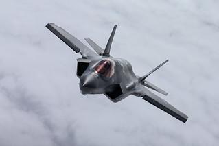 Dutch F-35A