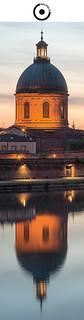 19x5cm // Réf : 12040730 // Toulouse