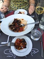 Lunch @ ristorante Atelier des Pâtes - Bruxelles (21/04/2018) (Kristel Van Loock) Tags: brussel brussels bruxelles bruselas spring lente spring2018 21april2018 21042018 visitbrussels visitbrussel visitbelgium seemybrussels belgium belgique belgien belgië belgio belgica bruxellescapitale capitalcity europe europa httpwwwatelierdespatesbe ristorante restaurant atelierdespâtes restaurantatelierdespâtes ruedenamur naamsestraat lunch pranzo pranzoitaliano italianlunch pasta pastatime food cibo piatto