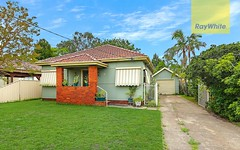 51 Fulton Avenue, Wentworthville NSW