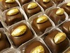 marzipan com chocolate @veravilleladoces (VERA VILLELA DOCES) Tags: veravilleladoces docinhos trufas trufadebrigadeiro pistache brigadeirodeleiteninhocomnutella nutella brigadeiros marzipan marzipancomchocolate