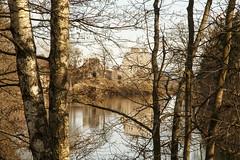 IMG_1683 Abandoned (jaro-es) Tags: canon czechrep eos70d abandoned verlassen vergessen ruinen ruins wasser agua tree