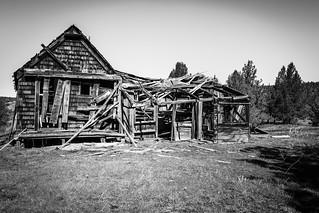 Modoc County, Caliornia