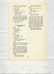 scan0201 (Eudaemonius) Tags: sb0744 homemakers cookbook 1966 raw 20180501 recipes home making cook book wisconsin eudaemonius bluemarblebounty