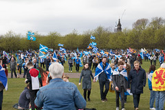 Streaming In To Glasgow Green, All Under One Banner, Glasgow (05/05/18) (johnawatson) Tags: scoyland independence glasgow politics march demonstration protest canon80d ef2470mmf4lisusm scotland