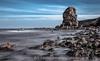 Marsden Bay (Cold Tone). (Mike Atkinson Photography) Tags: aoi elitegalleryaoi bestcapturesaoi aoi3levels