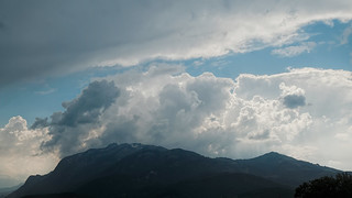 Building Up The Storm - Vor dem Sturm