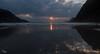 Sunset Hoddevik (Knut Fonn) Tags: 2018 hoddevik tkkstadttur stadtlandet sunset solnedgang norge norway