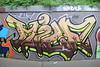 Milf (Ruhrgebiets Farben) Tags: graffiti gladbeck schürenkamp tunnel hall fame