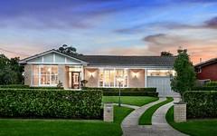 16 Marwood Drive, Beecroft NSW