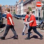 Wat voor kleur zou het zijn in Den Haag thumbnail