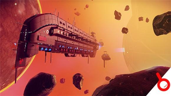 《無人深空》下版本更新追加完整多人遊戲體驗