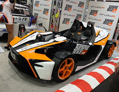 KTM X-bow GT Tuning (Zappadong) Tags: essen motor show 2017 ems ktm xbow gt tuning zappadong oldtimer youngtimer auto automobile automobil car coche voiture classic classics oldie oldtimertreffen carshow