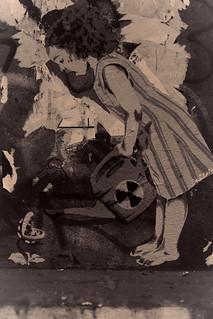Lecker ☢ Blümchenwasser