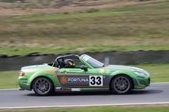 Knockhill BRSCC Meeting May 2018 (<p&p>photo) Tags: green jameskell kell 33 convertible droptop brscc mazdamx5 supercup 2018 mazdamx5supercup mazdamx5supercup2018 brsccmazdamx5supercup2018 mazda mx5 britishracingsportscarclub knockhill circuit knockhillracingcircuit knockhillcircuit fife scotland uk may auto autosport motorsport motors tracksport race speed voiture vehicle wheels worldcars