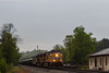 Morning Songbird (nrvtrains) Tags: unionpacific ethanol cambriast christiansburg cambria christiansburgdistrict 65w norfolksouthern empty virginia unitedstates us