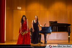 "Concierto de la violinista Aisha Syed en Valencia - Mayo 2018 • <a style=""font-size:0.8em;"" href=""http://www.flickr.com/photos/136092263@N07/42215523512/"" target=""_blank"">View on Flickr</a>"