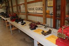 Newfane 066 (73) (swi66) Tags: dunkirk hit miss motors diesel cannons farm tractor john deere antique historical
