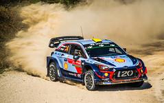 Rally de Portugal 2018 (Pedro Alves Photography) Tags: wrc rally mondim cabeceiras basto citroen toyota hyundai ford dust flatout dirt portugal