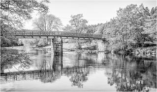 Cronkley Bridge .