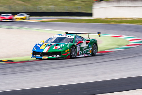 "Ferrari Challenge Mugello 2018 • <a style=""font-size:0.8em;"" href=""http://www.flickr.com/photos/144994865@N06/26932051877/"" target=""_blank"">View on Flickr</a>"