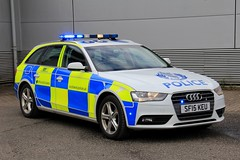 Police Scotland Audi A4 Quattro Roads Policing Unit Traffic Car (PFB-999) Tags: police scotland ps audi a4 quattro avant estate roads policing unit rpu traffic car vehicle lightbar grilles fendoffs leds sf15keu