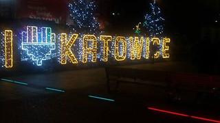 29.12.2016 – ewangelizowaliśmy w centrum Katowic