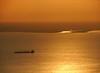 Trieste - 1 (anto_gal) Tags: friuli friuliveneziagiulia fvg 2018 trieste tramonto mare acqua isonzo foce