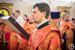 Богослужения в день памяти святителя Кирилла Туровского