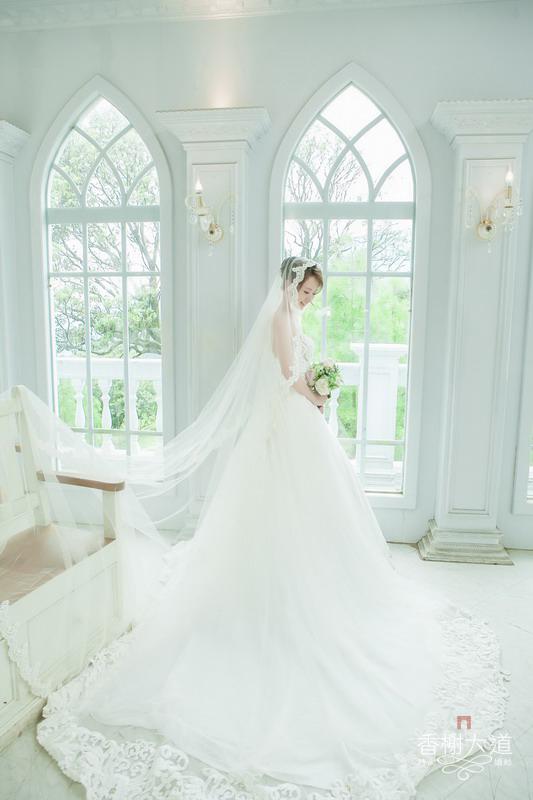 婚紗攝影,真愛桃花源