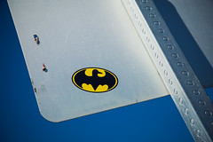batduck was here... [Day 3423]