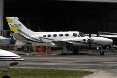 N83CH C425 425-0025 FXE 3-May-18 (K West1) Tags: n83ch c425 4250025 fxe 3may18
