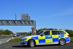 SF66 BAU (S11 AUN) Tags: police scotland bmw 330d xdrive auto estate touring traffic car anpr rpu trpg trunkroadspatrolgroup roads policing unit 999 emergency vehicle pdivision sf66bau