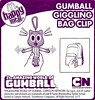 Happy Meal Toys June 2018 Gumball Giggling Bag Clip (hytam2) Tags: mcdonalds happymeal toys australia june 2018 gumball gigglingbagclip