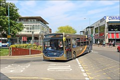 Stagecoach SN65OEE 27286 (welshpete2007) Tags: stagecoach gold sn65oee 27286 adl e30d