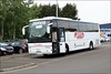 Jervis Coaches RL06RSL (welshpete2007) Tags: jervis coaches volvo vanhool rl06rsl